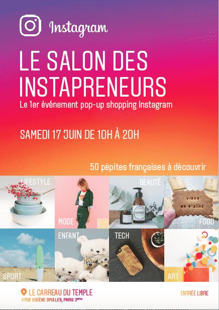 Salon Instapreneurs Paris - Chipiron Surfboards