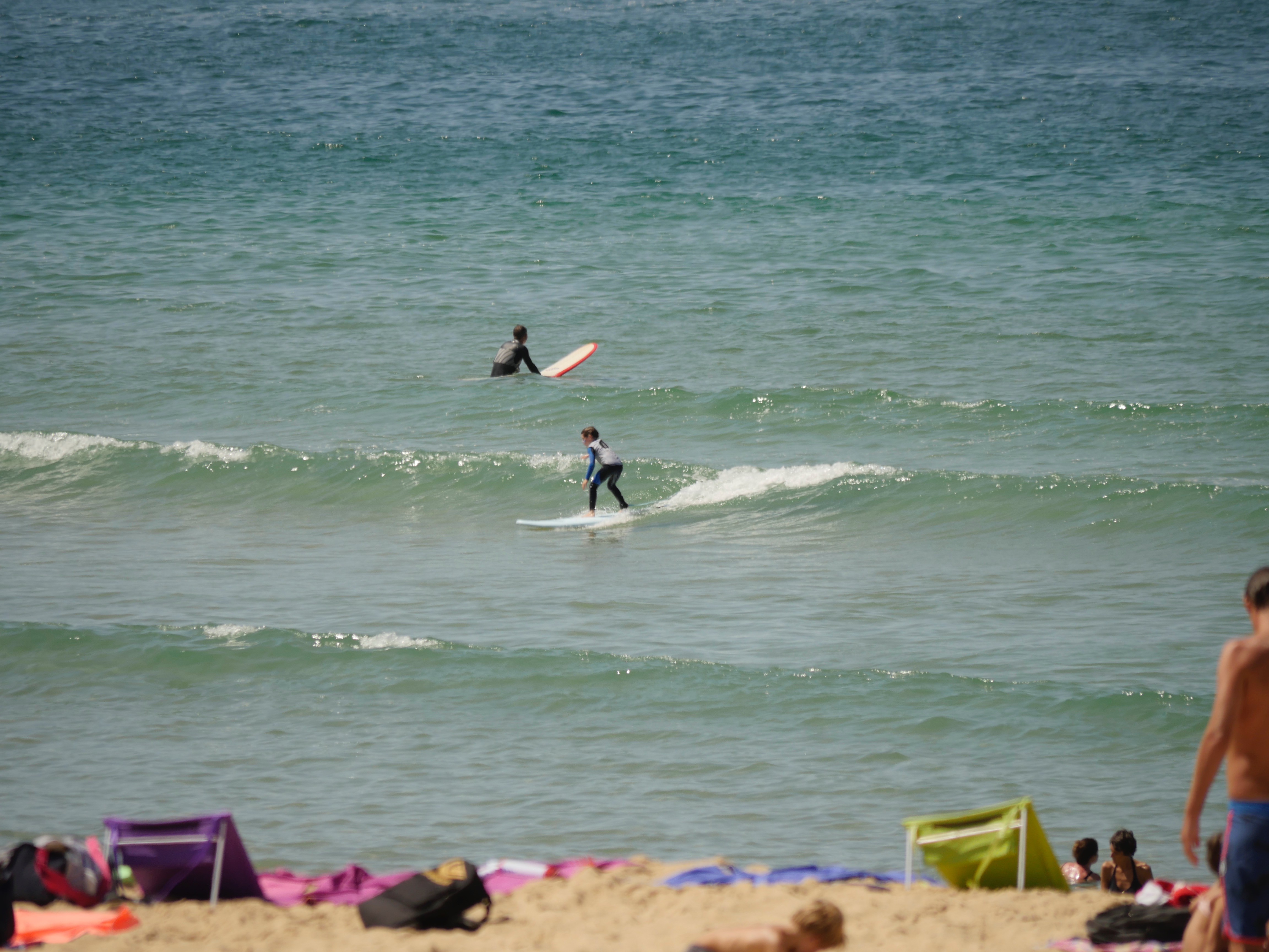 Chipiron Surfschool Hossegor