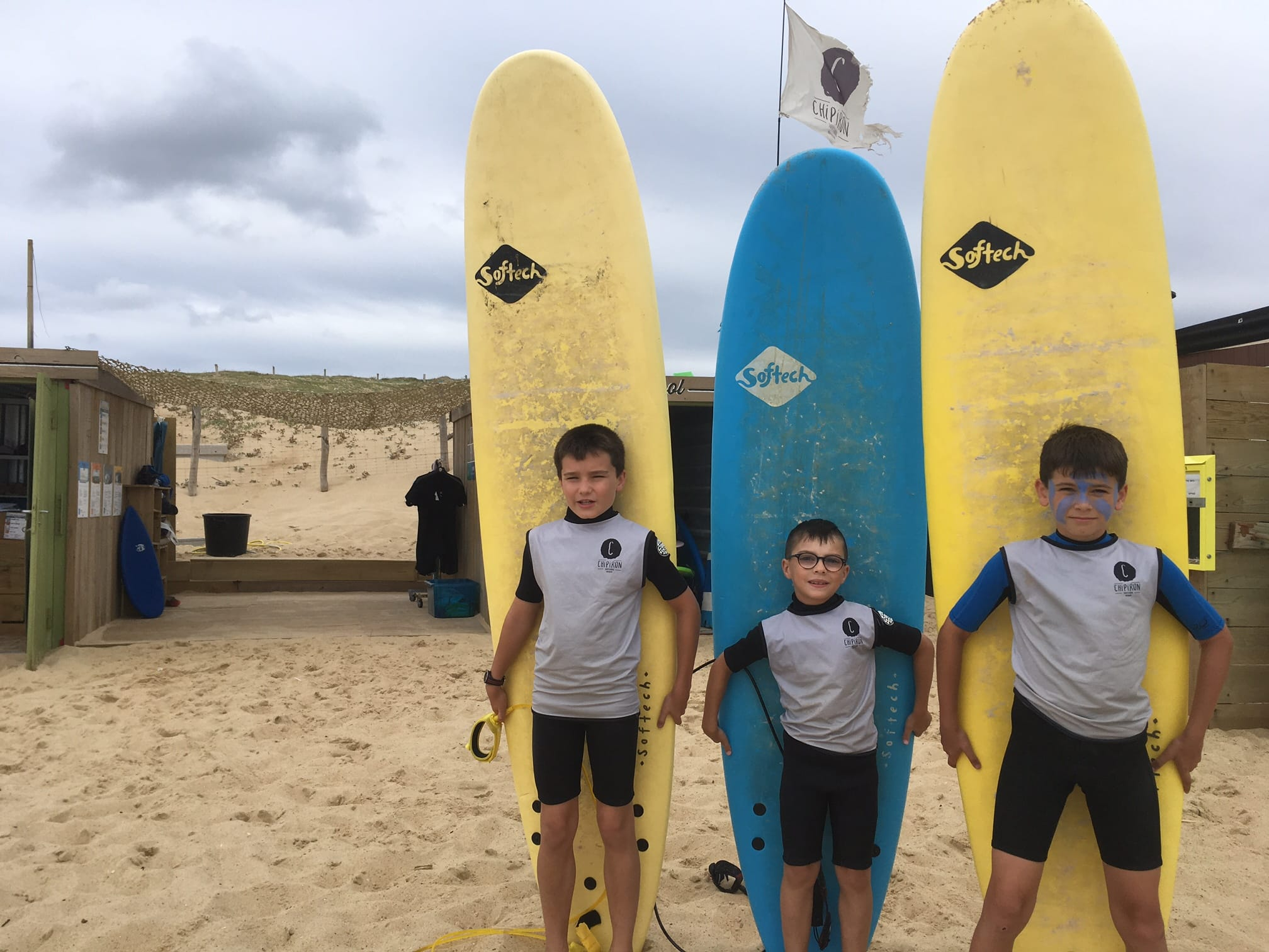 Chipiron Surfschool Hossegor